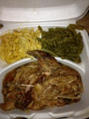 Margaret's Soul Food & Catering Services