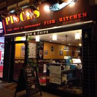 Pisces Fish Kitchen