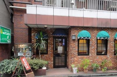 Shinjuku Town Annex