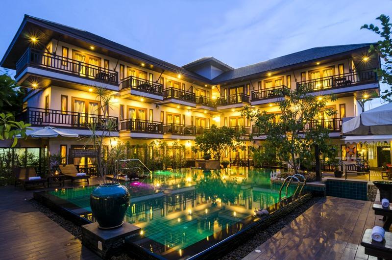 The Tara Resort Pattaya
