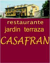 Restaurante/Terraza Casafran