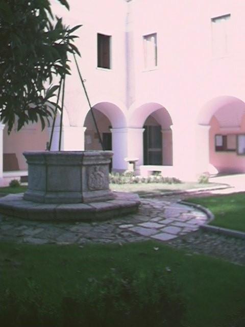 Monastero Verginiano