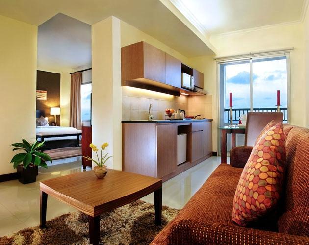 Aston Marina Hotel & Residence