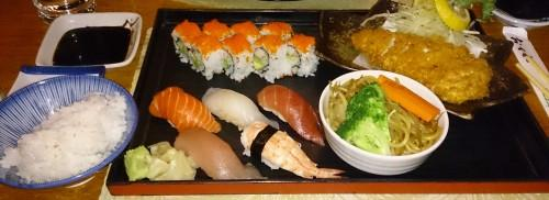 Benten Japanese Restaurant