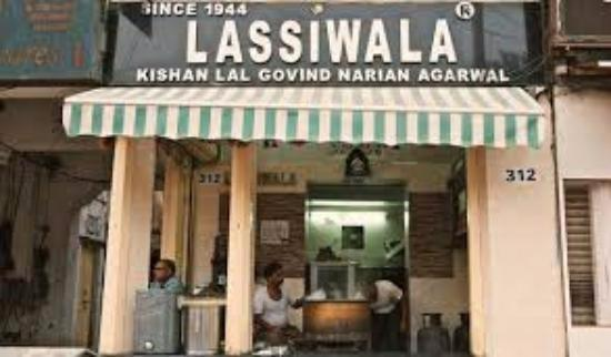 Special Lassi Wala