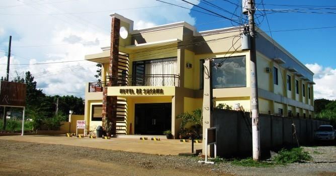 Hotel de Susana and Restaurant