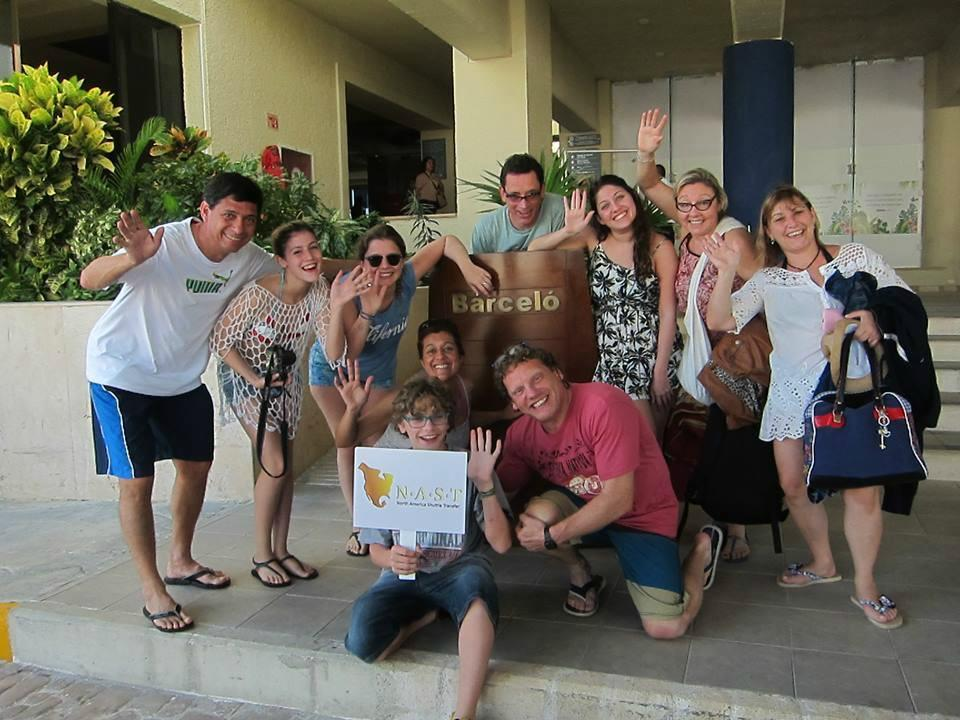 private transfers Cancun airport