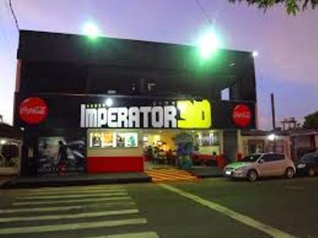 Cine Imperator 3D