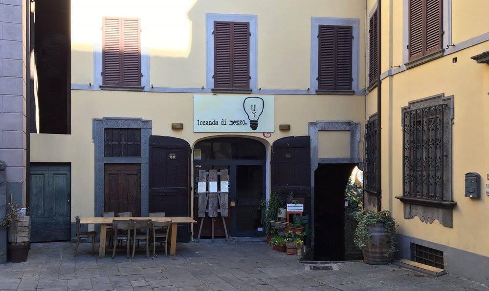 Casa Cordati