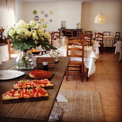 Restaurante Can Valls