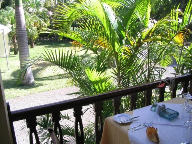 Le Jardin de Beau Vallon, Mahebourg - Restaurant Reviews, Phone ...