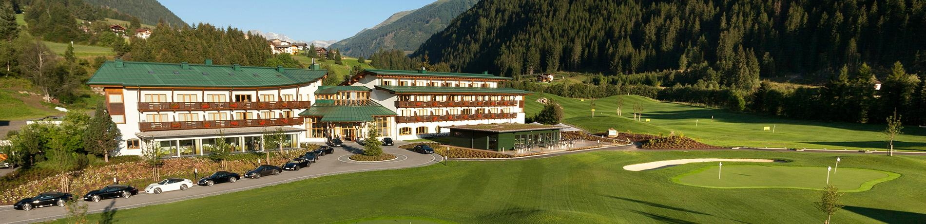 Hotel Defereggental