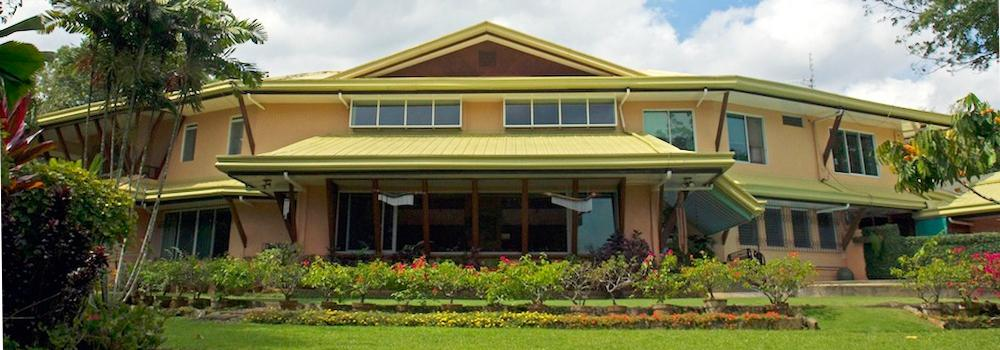 ‪Bukidnon Country Lodge‬