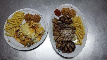 Restaurant Meteora