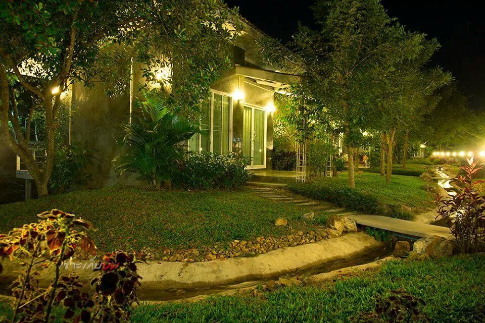 Doi Hang Thailand  city pictures gallery : Baan SaunHim Doi Hang Dong, Thailand Ranch Beoordelingen ...