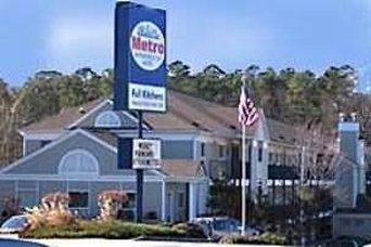 Metro Extended Stay Hotel Decatur