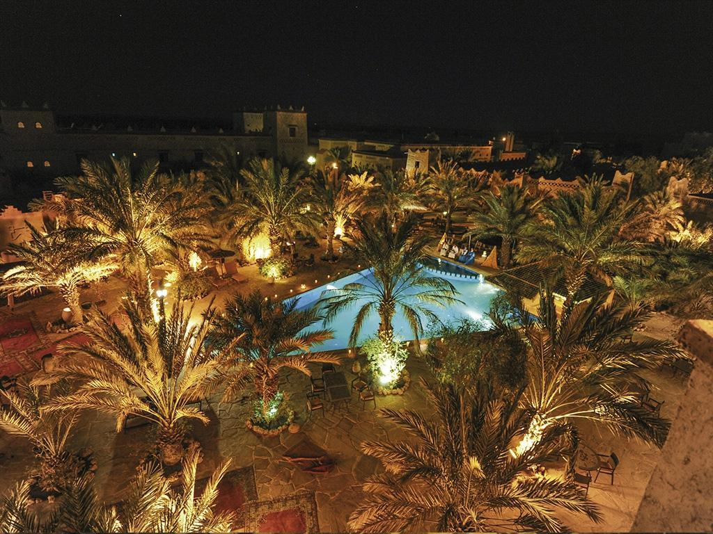 Kasbah Hotel Xaluca Maadid