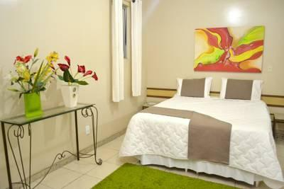 Hotel Grande Vale Ltda