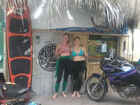 Surf N Peru