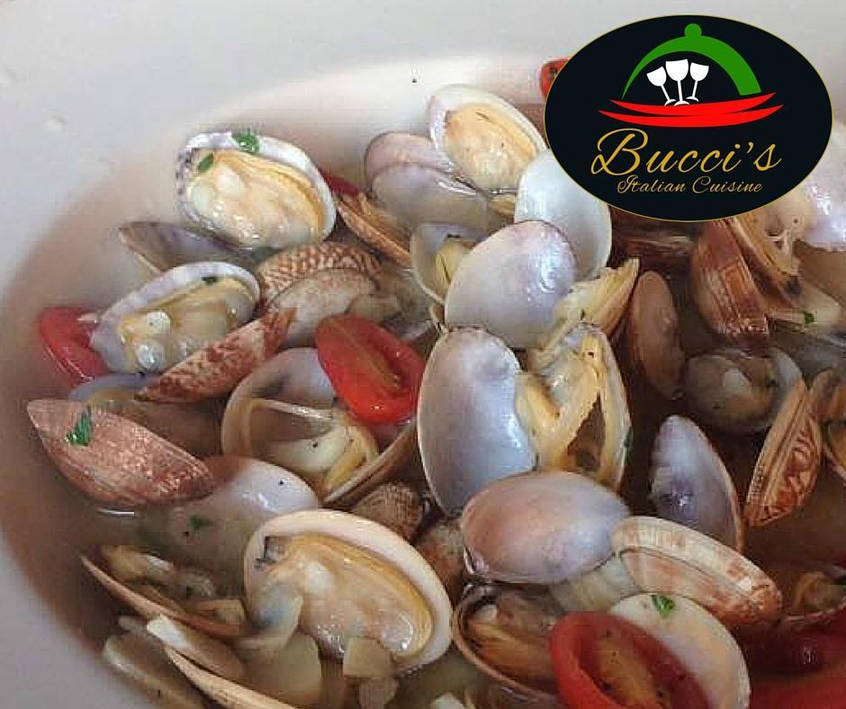 Bucci 39 s italian cuisine hilton head restaurant reviews for All about italian cuisine