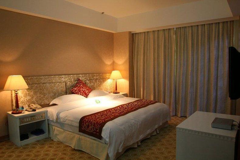 Xiangtianyuan Hot Spring Hotel