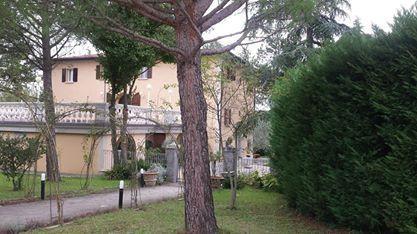 Villa Montrona RR