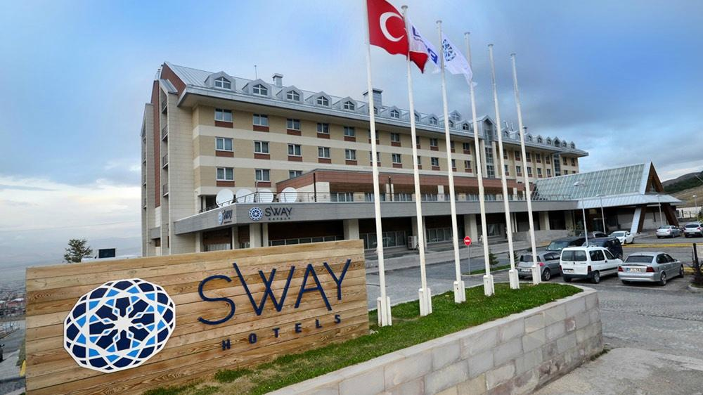 Sway Hotels