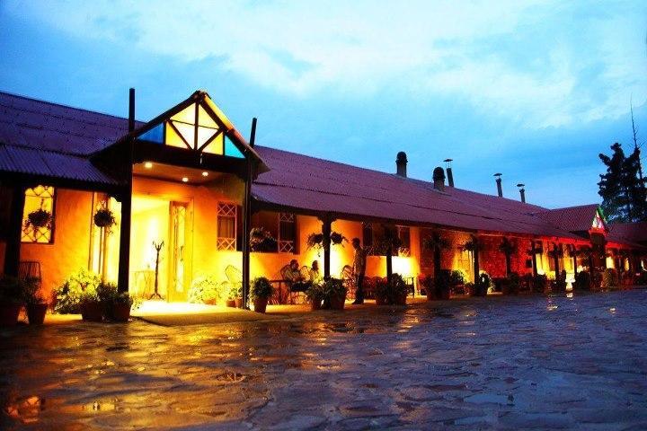 Shangrila Resort Hotel Murree Hills