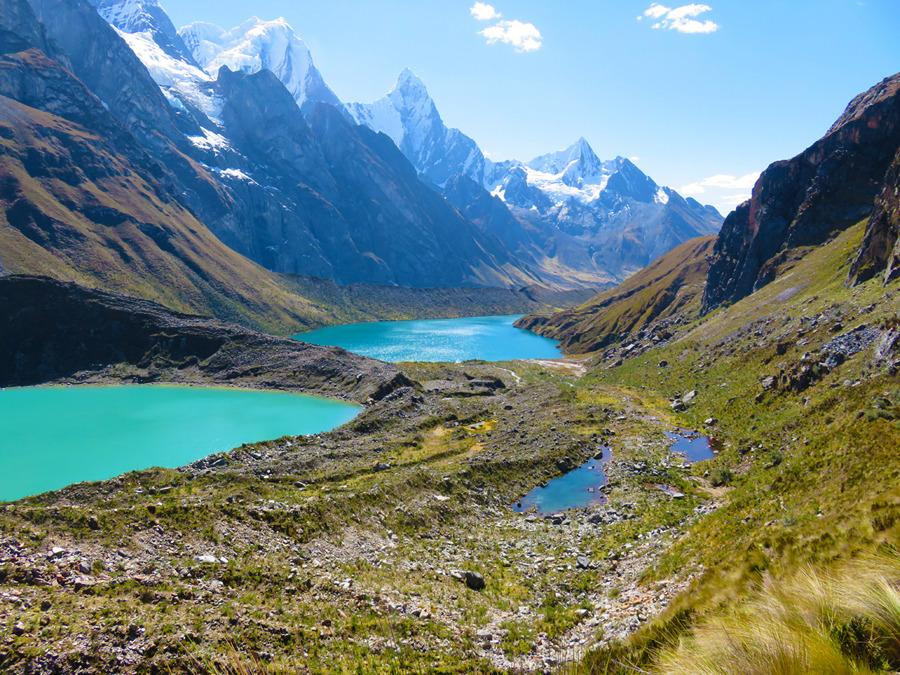 9bplus Adventures Peru - Day Tour (Lima) - Lo que se debe ...