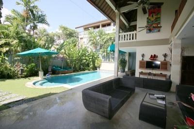 Bali Mystique Hotel and Apartments