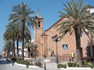 Iglesia La Natividad de Nuestra Senora
