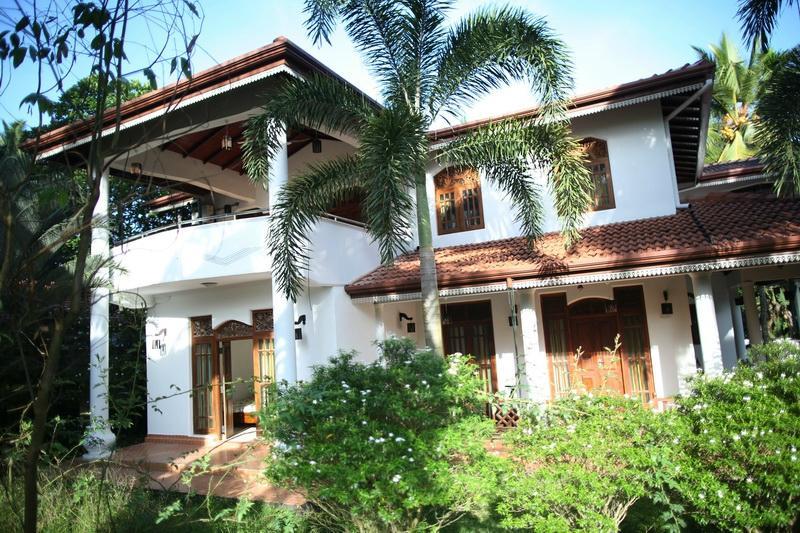 Villa Pinnawala Homestay