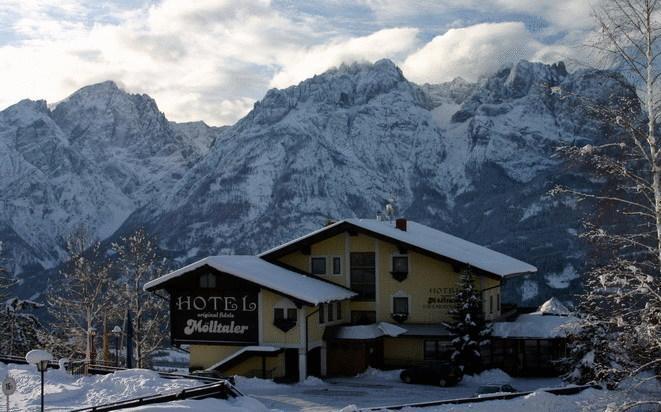 Hotel Molltaler