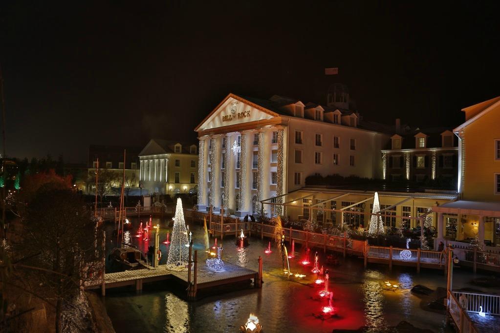 "Hotel ""Bell Rock"" Europa-Park"