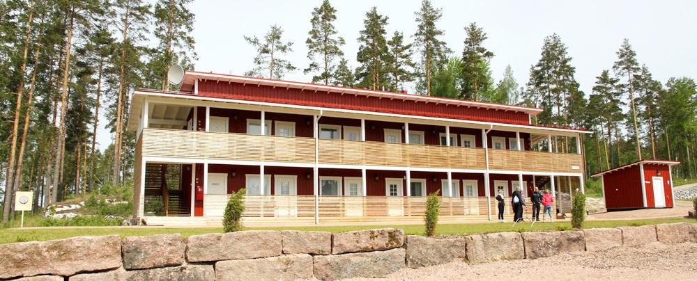 Whd Gard Woikoski Guesthouse