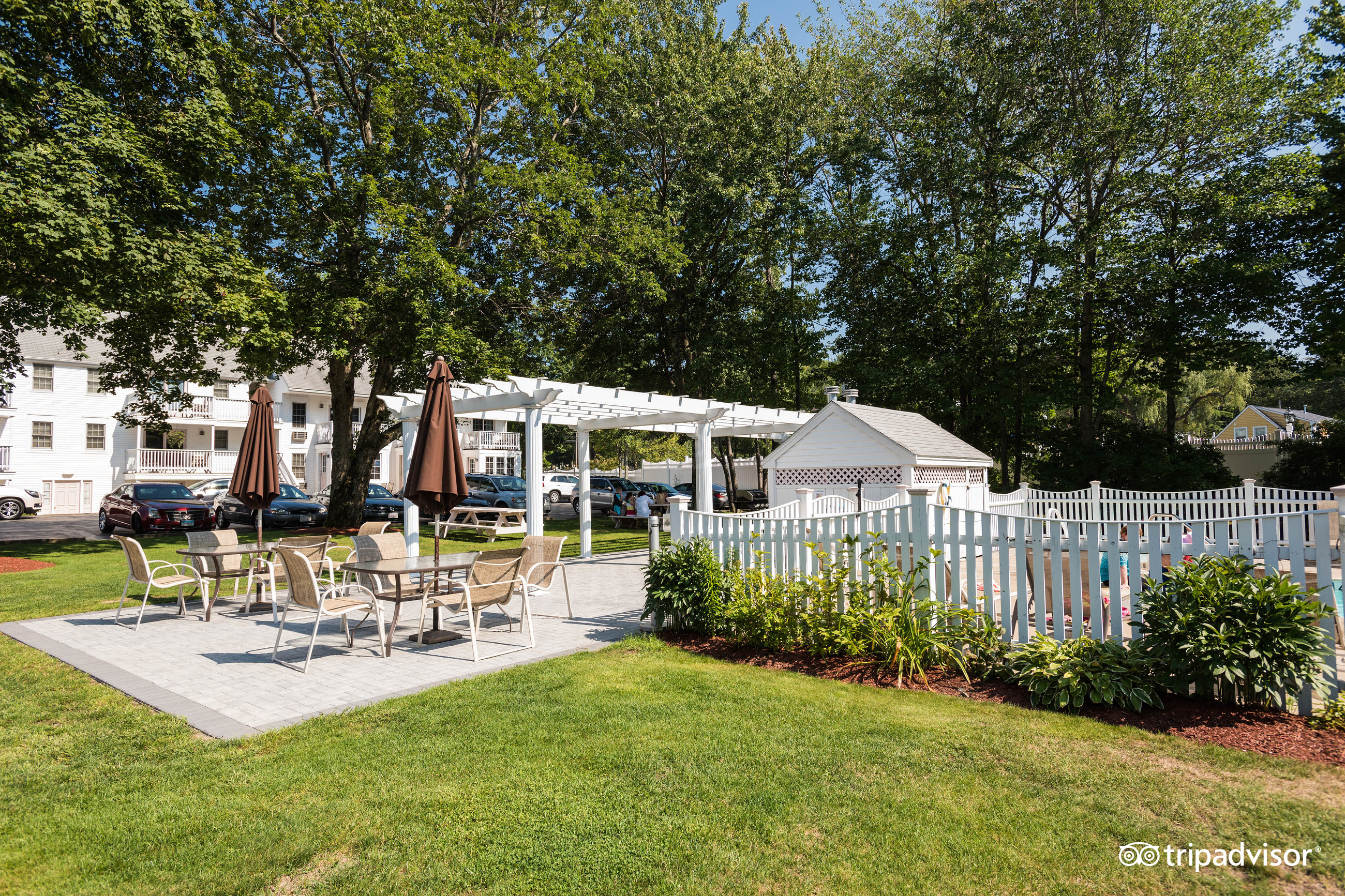 pink blossoms resort family suites ogunquit me 2018 review