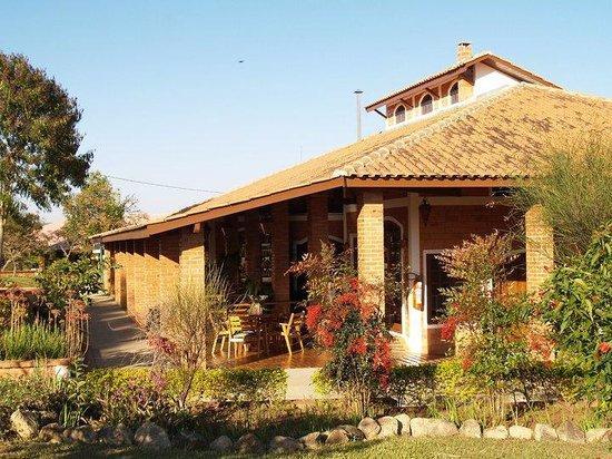 Itaytyba Park Ecotourism Museum