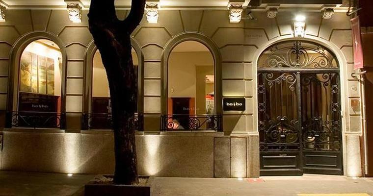 BoBo Hotel