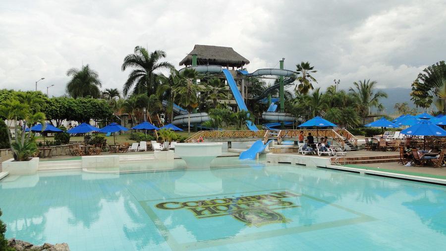 Chinauta Resort