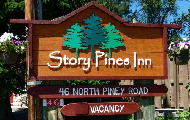 Story Pines Inn, LLC