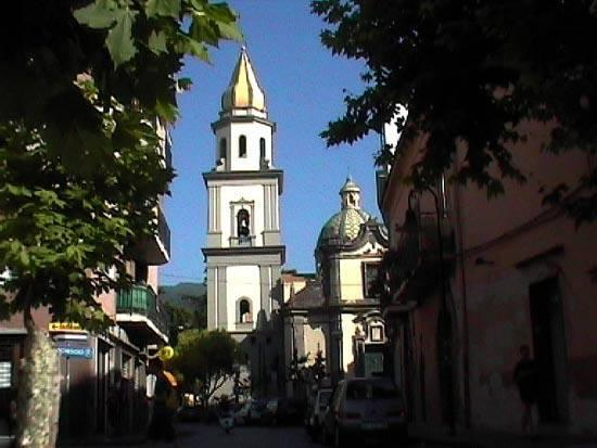 Chiesa dei Santi Ciro e Giovanni
