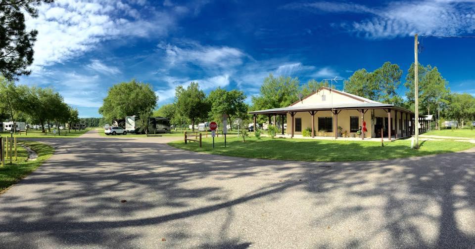 Stagecoach R-V Park