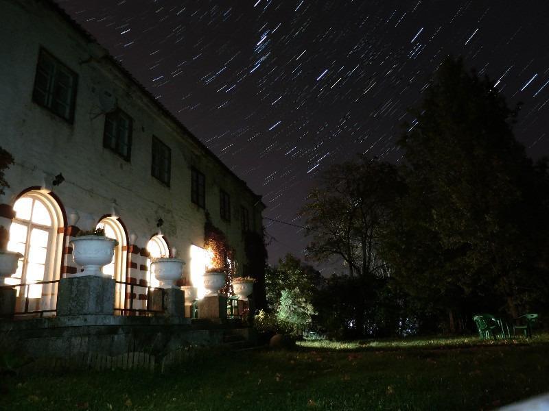 Lesogorskaya Resort