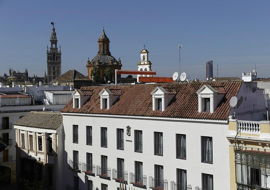 IMG Hotel Rey Alfonso X
