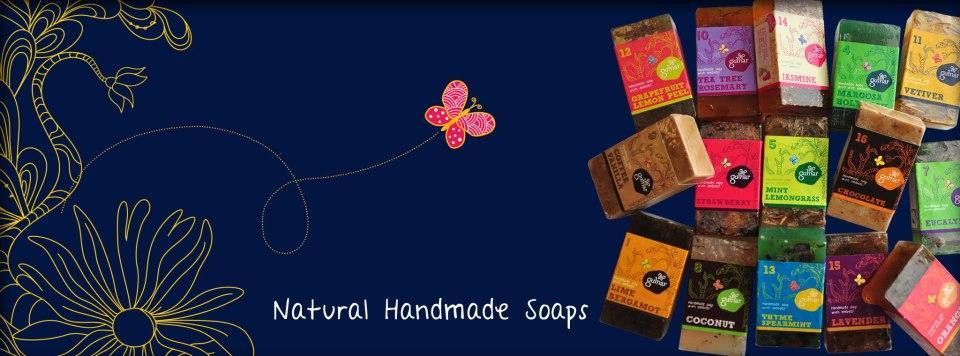 Gulnar Handmade Soaps