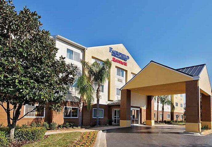 ‪Fairfield Inn and Suites Tampa North‬