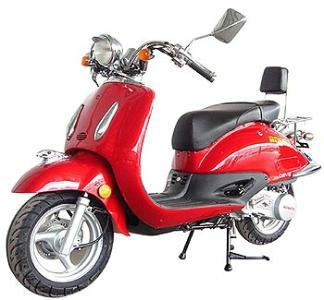 NR1 Scooter Rental