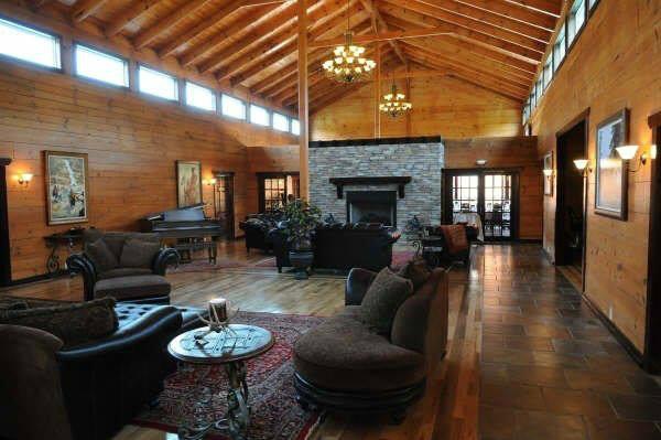 Black Bear Cove Resort