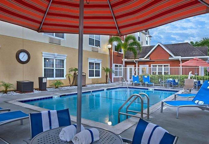 ‪TownePlace Suites St. Petersburg Clearwater‬