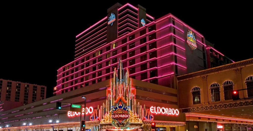 Eldorado Resort Updated 2017 Prices Reviews Reno Nv Tripadvisor